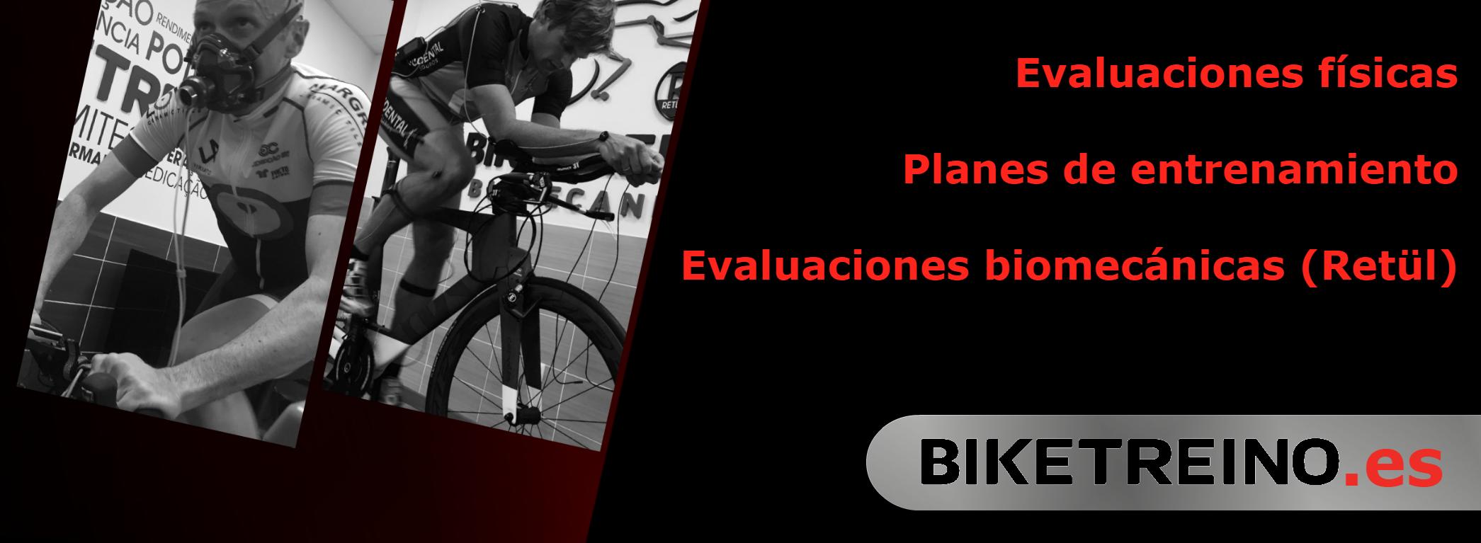 Biketreino España